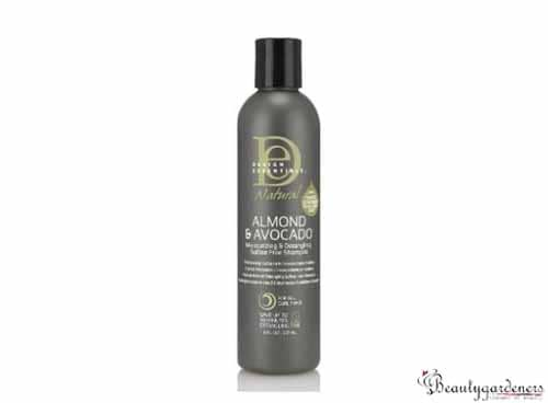 best shampoo and conditioner for smelly scalp