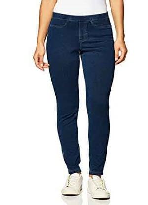 jeans for apple shape