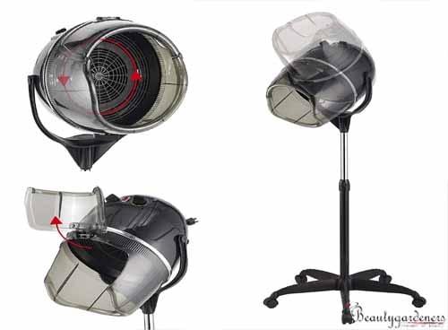best standing hair dryer