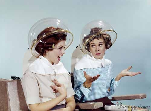 best bonnet hair dryer