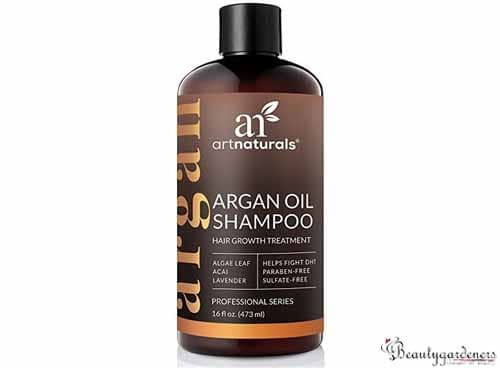 shampoo to get rid of smelly scalp