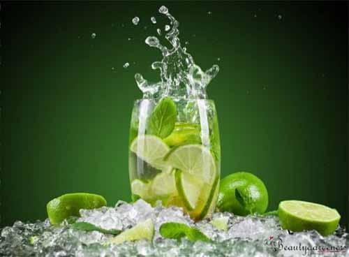 lemon juice for blackheads