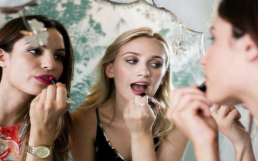 best lipstick for thin lips