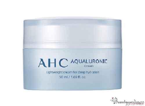 k beauty moisturizer for oily skin