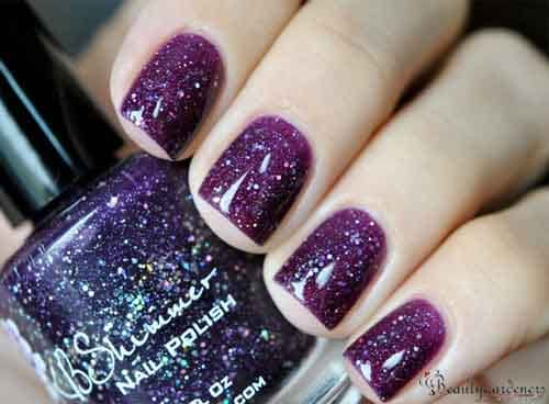 best kbshimmer nail polish