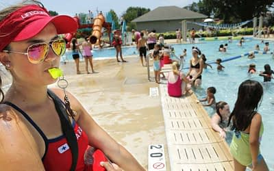 best sunglasses for lifeguards