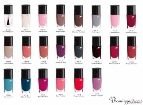 emma watson favorite nail polish