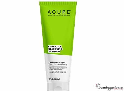 best shampoo for stinky scalp