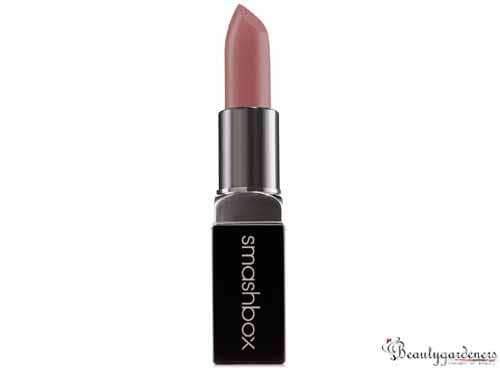 smashbox audition lipstick